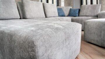 Угловой диван Сидней миниатюра